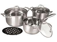 Набор посуды Vitesse Catherine 7 предметов VS-2060