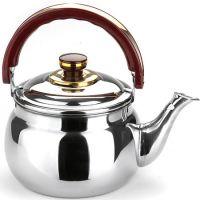 Чайник из металла свистком 4 л Mayer&Boch, 1037