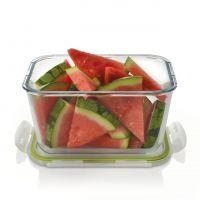 Пищевой контейнер прямоугольный 23,5*17*13,5см 2,7л Studio 1100028 BergHOFF