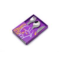 Набор столовых приборов Herdmar JUNGLE детский 3 предмета 170600300215600000