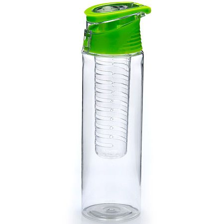 Бутылка для воды с инфузером 650 мл Mayer&Boch, 27094