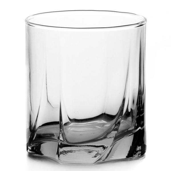 Набор стаканов Pasabahce LUNA 6 шт 240 мл 42338B