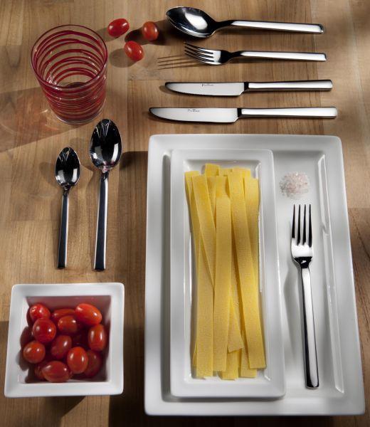 Набор столовых приборов Pintinox Millenium 24 предмета в эконом упаковке