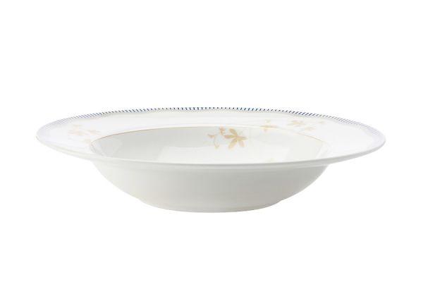 Тарелка суповая Изабелла без индивидуальной упаковки, MW583-EF0008