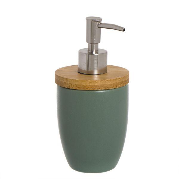 Дозатор для жидкого мыла Oscuro 350мл 2293592 D'casa