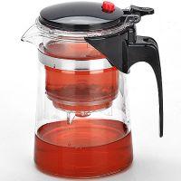 Заварочный чайник Mayer&Boch 500 мл стеклянный 460 г 4026з