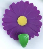 Крючок на магните (фиолетовый), Charles Viancin