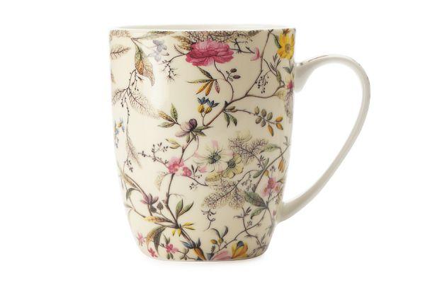 Кружка Maxwell & Williams «Летние цветы» в подарочной упаковке MW637-WK03400