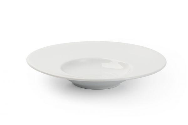 Блюдо дегустационное 27 см, Tunisie Porcelaine, серия PORCELAINE A FEU