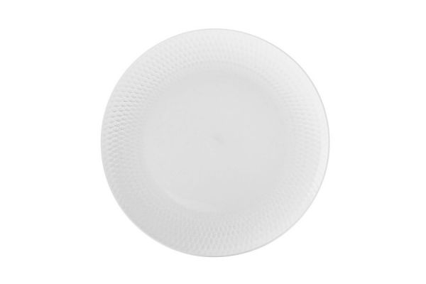 Тарелка закусочная Даймонд без индивидуальной упаковки, MW688-DV0020