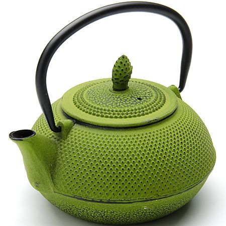 Чайник заварочный из чугуна 1 л Mayer&Boch, 23699