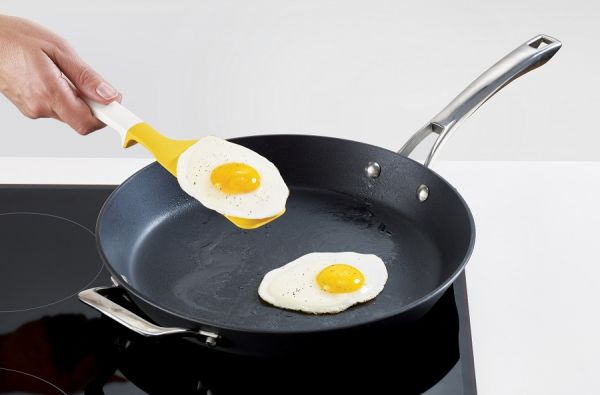 Лопатка для яиц Elevate силиконовая 20122