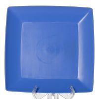 Тарелка квадратная, 235*235 мм