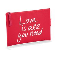 Косметичка case 1 love is all you need LR0305