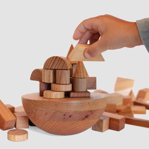Настольная игра на равновесие Bad balance 0555