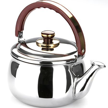 Чайник со свистком 5л Mayer&Boch, 7758
