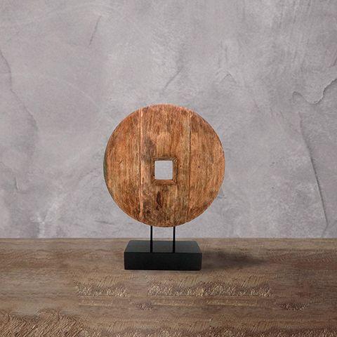 Декор ROOMERS «Диск» 54x40x9 см FO-1309
