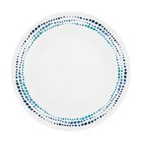 Тарелка закусочная 22см Ocean Blues CORELLE 1119401