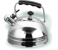 Чайник со свистком 2500 мл (Odina)Vitesse VS-1105