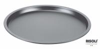 Форма Risoli Dolce для пиццы 32 см, 010080/510TP