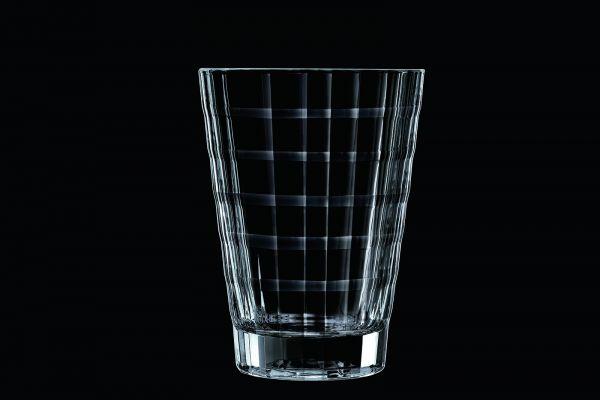 Набор высоких стаканов 360 мл CRISTAL D'ARQUES Iroko 4 шт, N5194