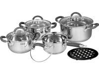 Набор посуды Vitesse Ines 9 предметов VS-2065