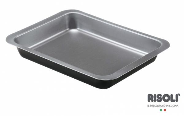 Форма Risoli Dolce для лазаньи 24 см*32 см, 010080/510LA