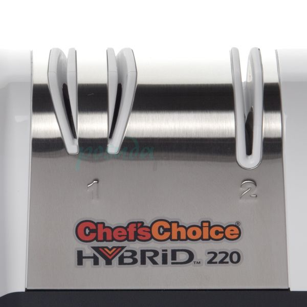 Точилка для ножей Chef's Choice CH/220 гибридная CC220W