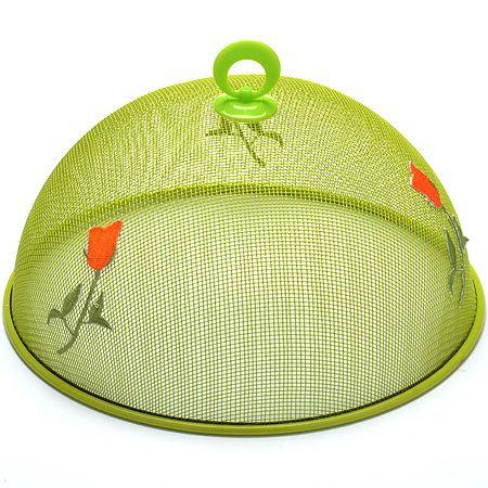 Крышка для защиты от насекомых Mayer&Boch 30 см металлическая 27144