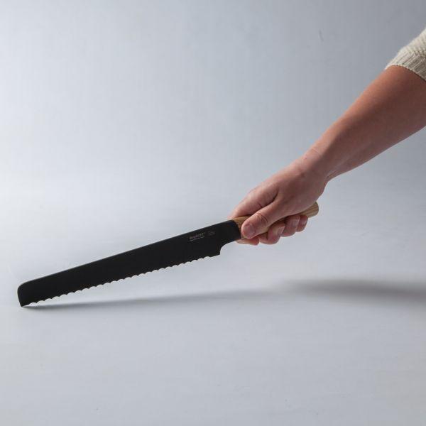 Нож для хлеба BergHOFF Ron 23 см 3900010
