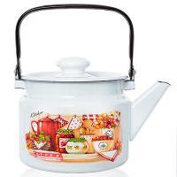 Чайник покрытие из эмали 2 л Кухня Mayer&Boch, MB-71709