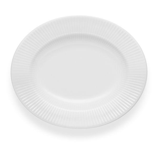 Тарелка суповая овальная Legio Nova 25 см 887272