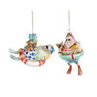 Декоративный Санта GOODWILL TR 26211