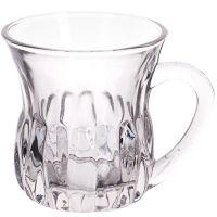 Чайный набор 6 предметов 125 мл стекло Mayer&Boch, 9006