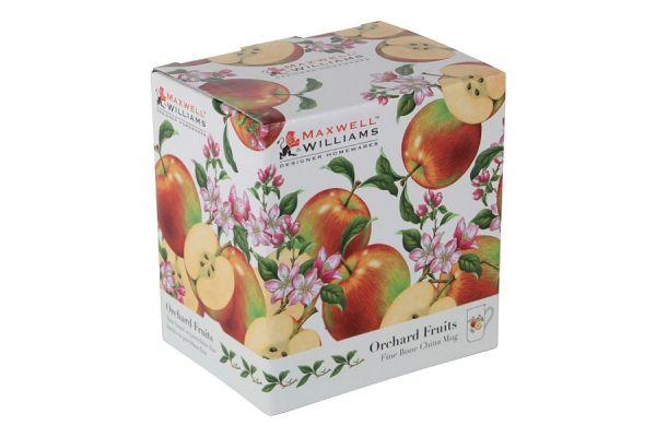 Кружка Яблоко в подарочной упаковке, MW637-PB8005