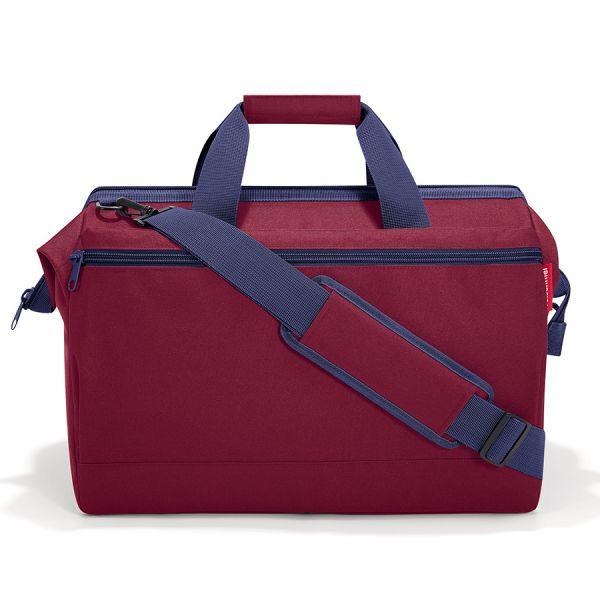 Сумка Allrounder L pocket dark ruby MK3035