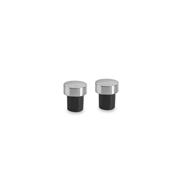 Набор из 2-х пробок для бутылок 3 см IBILI Barware, 695029