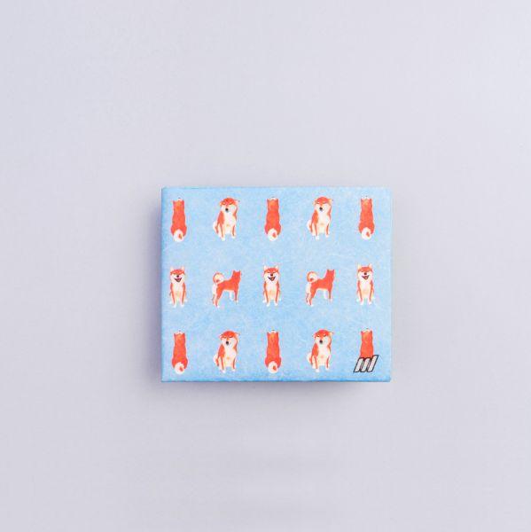 Бумажник Sibainu NW-056