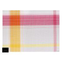 Салфетка подстановочная, жаккардовое плетение 36*48 см CHILEWICH Beam, 100523-003