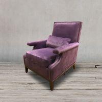 Кресло Ларистон ROOMERS, C0243-1D/AR108-14