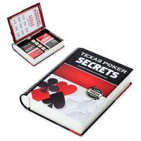 Набор для покера Poker Secrets 25686 Balvi