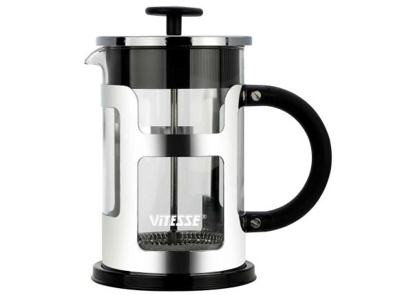 Кофеварка «френч-пресс» Vitesse 800 мл VS-2612