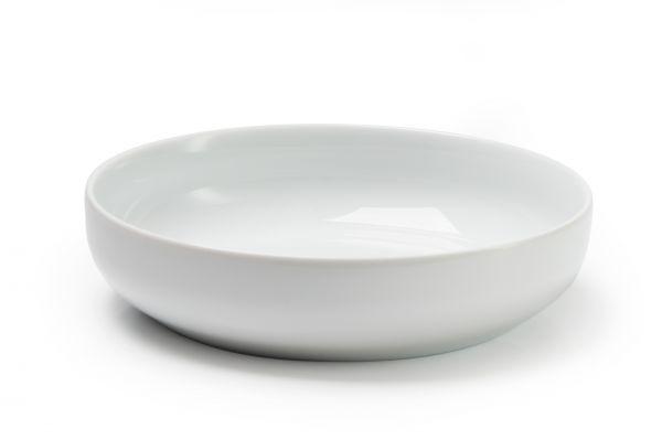 Тарелка для салата 20 см, Tunisie Porcelaine, серия YAKA