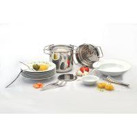 Набор для спагетти BergHOFF Studio 20 предметов 1100890