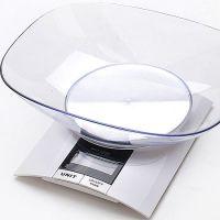 Весы кухонные до 3 кг Mayer&Boch, 20912