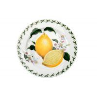 Тарелка Лимон в подарочной упаковке, MW637-PB8208
