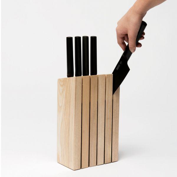 Колода деревянная BergHOFF Ron 3900062