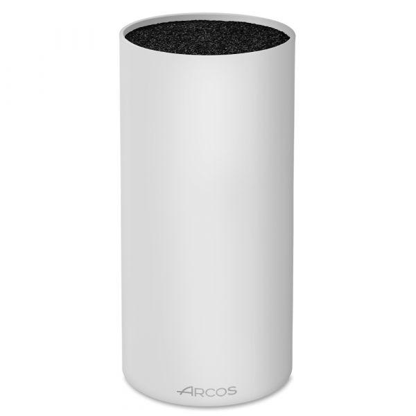 Подставка для ножей универсальная, цвет белый ARCOS Kitchen gadgets, 794400 Arcos