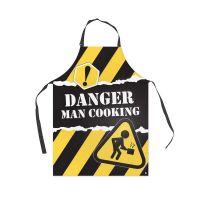 Фартук Danger 25571 Balvi