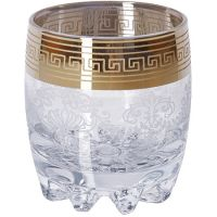 """Набор стаканов для виски """"Гармония"""" 6 шт, MS415-02"""